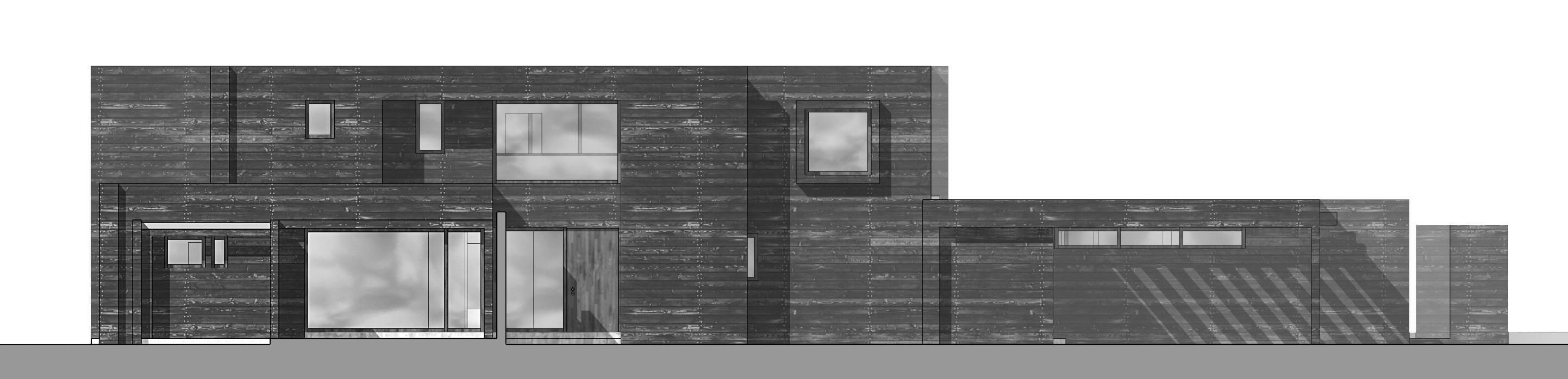 poniente gray bmed